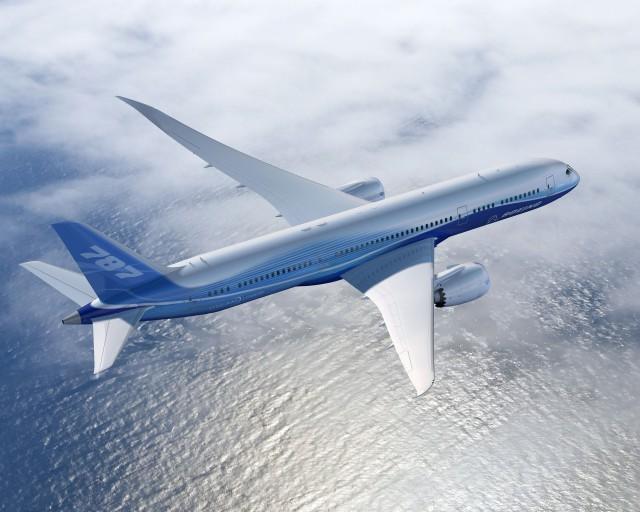 Le Boeing 787 est arrivé - Page 5 K64937-01